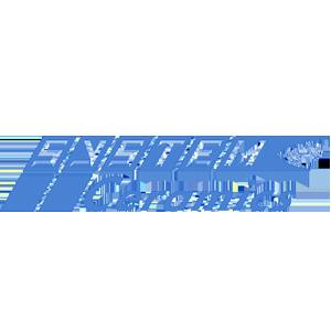 Logo System Ceramics